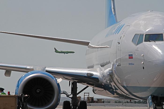 """""""Аэрофлот"""" собрался перевести самолеты """"Добролета"""" в свой парк"""
