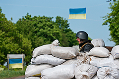 Более 400 украинских военных попросились в Россию
