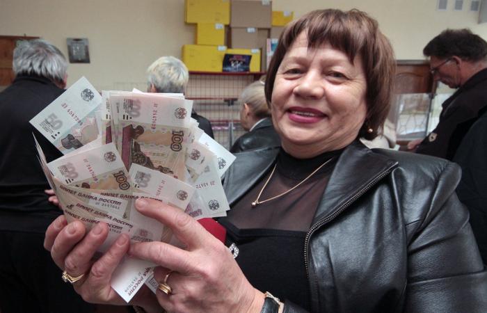 В правительстве задумались о полной отмене накопительной системы пенсий