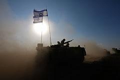 Израиль объявил о завершении наземной операции в секторе Газа