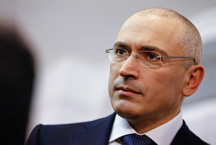 Михаил Ходорковский лишился власти над своими же СМИ