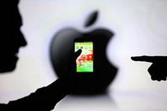 Apple и Samsung ограничили патентные войны территорией США