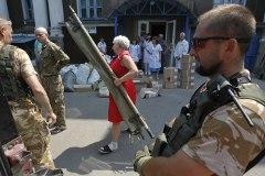 МВД Украины отчиталось о внедрении агентов в ряды ополченцев