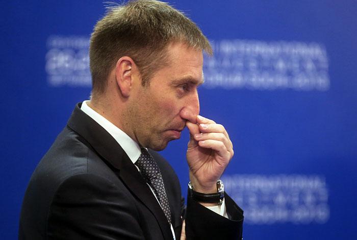 Чиновников будут строже наказывать за нарушение дисциплины после случая с Беляковым