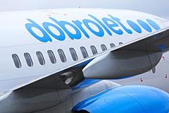 """""""Добролет"""" купит у Boeing 16 самолетов"""