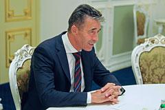 НАТО прекратит сотрудничество с Россией и увеличит поддержку Украины