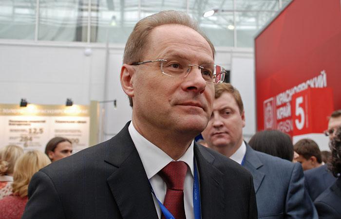 Экс-губернатор Новосибирской области стал фигурантом дела о превышении полномочий