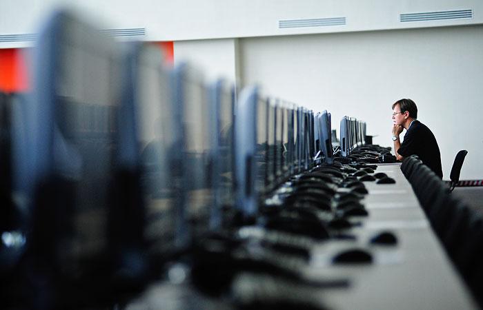 Роскомнадзор подготовит методику идентификации интернет-пользователей к осени