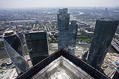 На улучшение позиций Москвы в международных рейтингах потратят 60 млн рублей