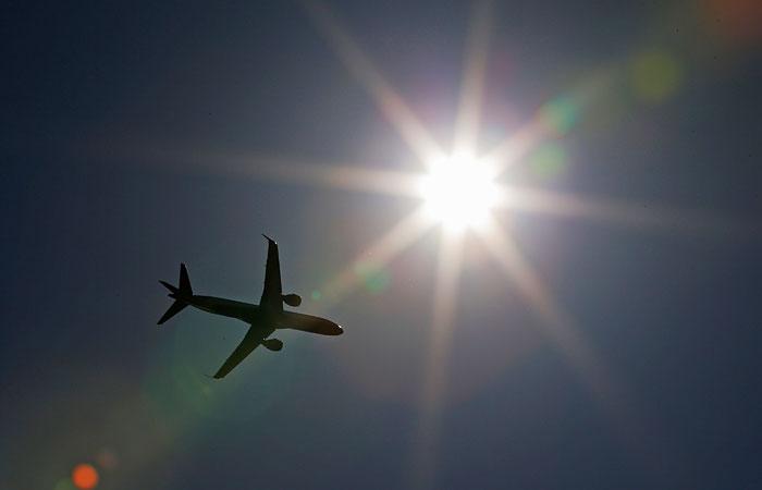 Авиакомпании США начали разрабатывать маршруты в обход России