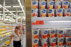 Финская Valio опровергла уход с российского рынка