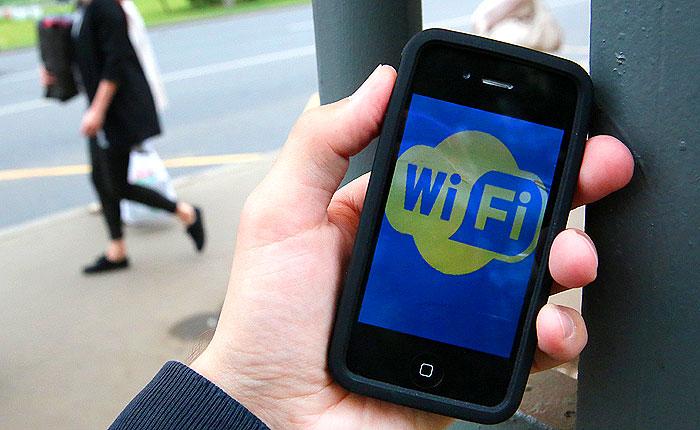 Московские власти пообещали доступ к Wi-Fi без паспорта