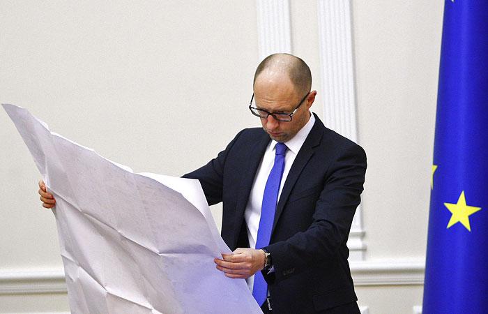 Правительство Украины разработало для России 26 видов санкций