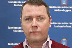Тамбовского депутата арестовали по делу о пьяном ДТП в центре Москвы