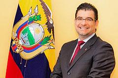 Посол Эквадора в РФ: наша рыба лучше норвежской