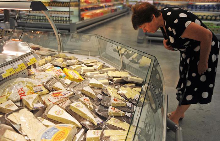 ФАС и Минпромторг начали проверку повышения цен поставщиками продовольствия