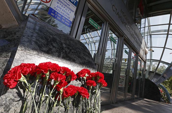 Число жертв аварии в московском метро увеличилось до 24