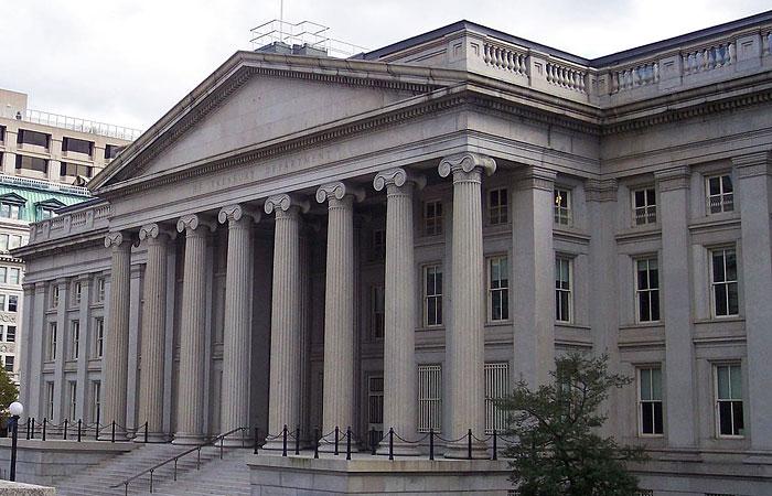 """""""СОГАЗ"""" оказался под угрозой санкций США из-за новых правил"""