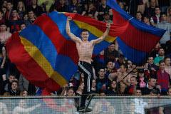 Футбольный ЦСКА продлил рекордную серию побед