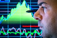Мировые рынки ударились в панику на сообщениях о нападении на российскую колонну