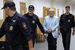 """Стали известны подробности дела о продаже акций """"Башнефти"""""""