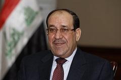 Премьер-министр Ирака подал в отставку