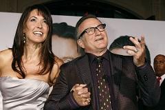 Жена Робина Уильямса рассказала о неизлечимой болезни актера