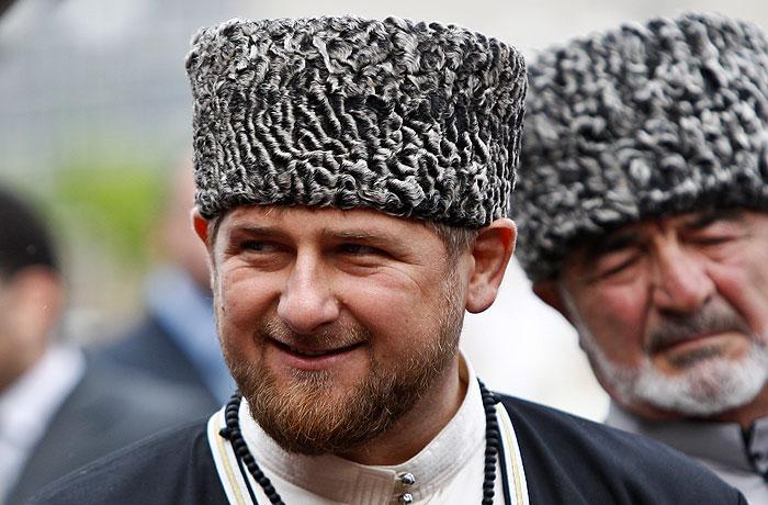 Кадыров о украине сегодня - 45609