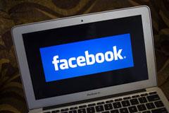 """Facebook начал выделять шуточные новости отметкой """"сатира"""""""