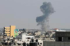 Израильские СМИ узнали о провале переговоров о перемирии с ХАМАС