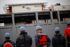 Обама объявил об уничтожении самых опасных видов сирийского химоружия