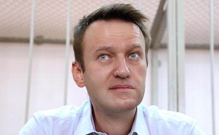 Суд взыскал с Навального более 600 тыс. рублей по иску Ликсутова