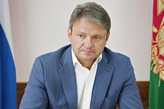 Александр Ткачев: форум может стать отличной площадкой для старта новых проектов