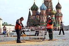 Украинский кризис сделал Москву менее комфортной