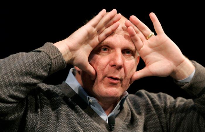 Стив Балмер окончательно ушел из Microsoft