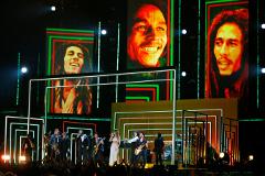 В Балтиморе поставят мюзикл о Бобе Марли