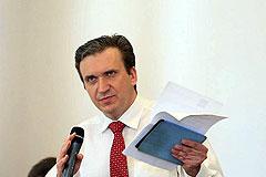 Министр экономразвития и торговли Украины подал в отставку
