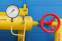 """""""Нафтогаз"""" отказался принимать платеж """"Газпрома"""" за транзит"""