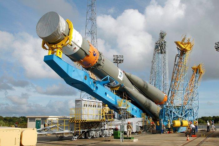 В аварии спутников Galileo обвинили российский разгонный блок