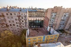 Снос дома Прошиных на Тверской станет основанием для иска мэрии к застройщику