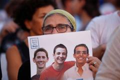 ХАМАС призналась в похищении троих израильских подростков