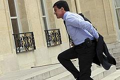 Премьер-министр Франции подал в отставку