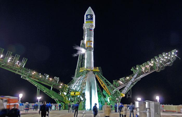 Роскосмос создал комиссию для расследования неудачного запуска Galileo