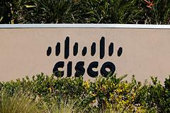 Cisco отказалась поставлять коммутаторы российской IT-компании