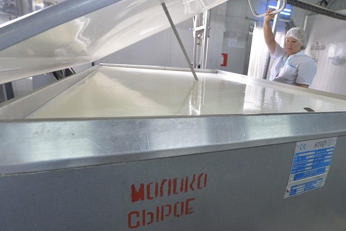 Производители молока пожаловались на вывод из-под санкций безлактозной продукции