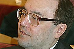 """Экс-главе """"Башнефти"""" предъявили обвинение в растрате"""