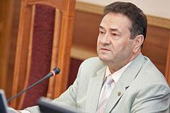 В Москве избили экс-ректора РГСУ