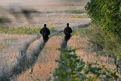 В Москве назвали случайностью пересечение военными украинской границы