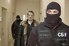 Украина передумала выдавать России обвиняемого в подготовке покушения на Путина