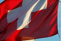 Швейцария частично присоединилась к санкциям ЕС против России